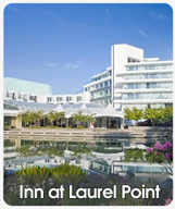 Inn at Laurel Point